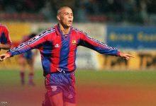 صورة وكيل رونالدو السابق: برشلونة أذل وأهان النجم البرازيلي