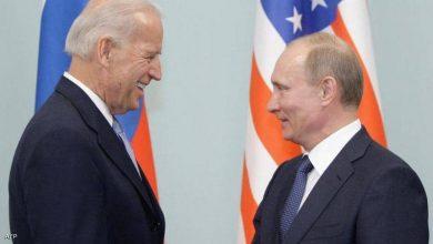 """صورة بايدن يصف بوتن """"بالقاتل"""".. ويتوعده بـ""""دفع الثمن"""""""