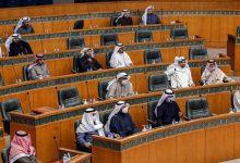 صورة بعد خلاف دام شهورا.. الحكومة الكويتية تؤدي اليمين