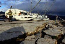 صورة زلزال قوي يهز وسط اليونان.. ويشعر به سكان البلقان