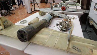 صورة الإمارات تدين استهداف الحوثيين للسعودية بطائرتين مفخختين