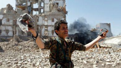 صورة نزوح 14 ألف يمني في أقل من شهر