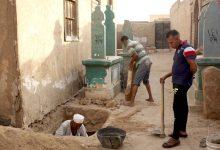 صورة أشقاء مصريين: جثة أبونا تسرقت