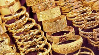 صورة ارتفاع ملحوظ في أسعار الذهب والفضة!