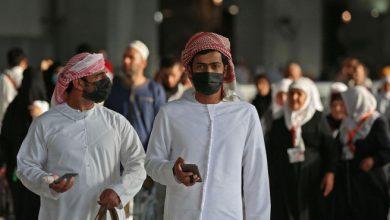 صورة الإمارات: 3072 إصابة بفيروس (كورونا) خلال 24 ساعة الماضية