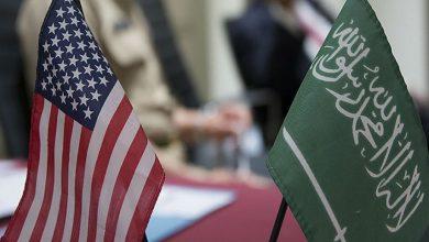 صورة السعودية توضح التغيير بين إدارتي بايدن وترامب فيما يخص العلاقات معها