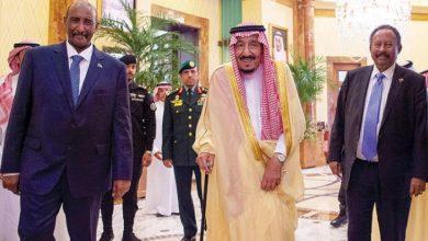 صورة السعودية تخصص 3 مليارات دولار للاستثمار في السودان