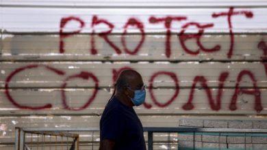 صورة عام على إغلاقات كورونا العامة.. ماذا فعل الوباء بالناس؟