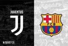 صورة صفقة تبادلية متوقعة بين برشلونة ويوفينتوس