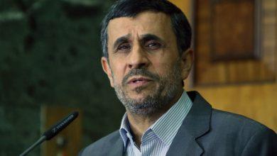 صورة أحمدي نجاد: لا مشكلة في إشراك السعودية بمناقشة النووي الإيراني