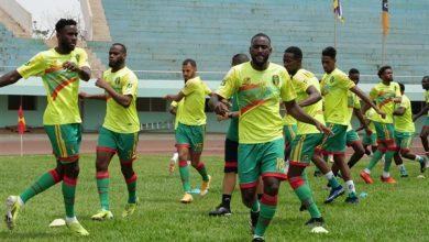 صورة موريتانيا ترفع حصيلة المنتخبات العربية إلى 7 في كأس أمم إفريقيا 2022
