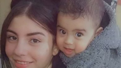 صورة بالصور: ضرب مبرح لسيدة من قبل زوجها تحدث ضجة كبيرة في مصر