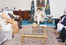 صورة إصابة رئيس وزراء باكستان عمران خان بكورونا..