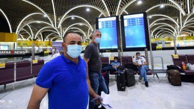 صورة العراق تُعفي 37 دولة من تأشيرة الدخول