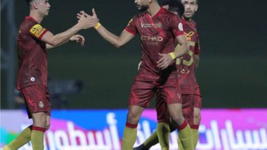 صورة النصر السعودي قلق من إصابة مارتينيز