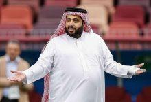 صورة تركي آل الشيخ ينفي علاقته بتعيين مدرب الزمالك
