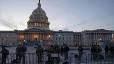 صورة لمنع تكرار حرب العراق.. الكونغرس يتحرك لتقليص صلاحيات بايدن