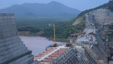 صورة إثيوبيا تتجاهل اتفاقيات السودان ومصر حول مياه النيل