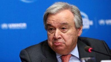صورة الأمم المتحدة تطالب بتخصيص هذا المبلغ الضخم لاحتياجات اليمن الإنسانية
