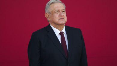 صورة رئيس المكسيك، سيناقش ملفى لقاح كورونا والهجرة مع بايدن