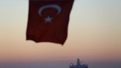 صورة تفاهمات بين مصر وتركيا في الشرق الأوسط