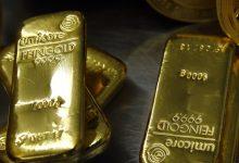 صورة الذهب يهوي مجدداً.. هل يفقد قيمته؟