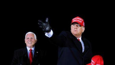 صورة هل يعود ترامب للرئاسة الأمريكية؟