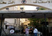 """صورة الصحة السورية كورونا تتمدد الاستعاد إلى الخطة """"ب"""" لمواجهة كورونا"""