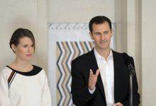 صورة أسماء الأسد تواجه تحقيقا بريطانيا