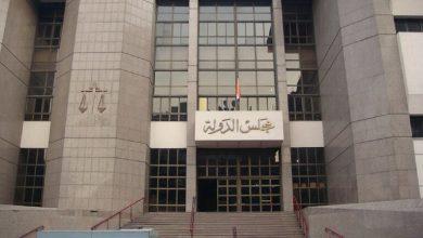 صورة موافقة مجلس الدولة المصرية بتعيين سيدات في وظيفة مندوب ونائب