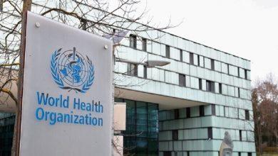 صورة استقالة زامبون من منظمة الصحة العالمية بسبب تقرير عن كورونا في إيطاليا