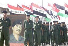 صورة البرلمان العراقي: لن نسمح بعودة حزب البعث
