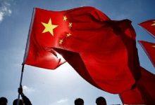 """صورة لندن تعتبر بكين """"تهديدا"""" لأمنها الاقتصادي"""