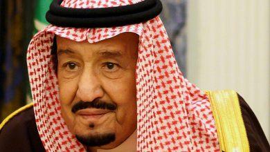 صورة العاهل السعودي يوافق على نظام التخصيص