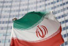 صورة طهران: لا مفاوضات مع واشطن