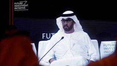صورة لماذا ستستثمر الإمارات المليارات في إسرائيل.. وزير الصناعة يُجيب