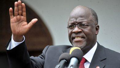 صورة تنزانيا تعلن سبب وفاة رئيسها