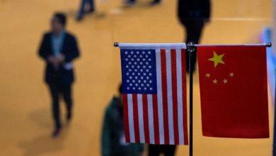 صورة بكين توجه رسالة شديدة اللهجة إلى واشنطن