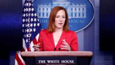 """صورة إقالة 5 موظفين من البيت الأبيض بسبب """"الماريخوانا"""""""