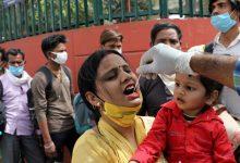 صورة الهند تسجل أعلى مستوى إصابات بكورونا في 4 أشهر