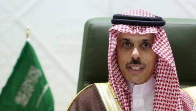 صورة وزير الخارجية السعودي: الرياض تقرر مبادرة إنهاء الحرب مع اليمن