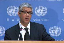 صورة الأمم المتحدة تؤكد على مبادرة السلام الجديدة لإنهاء حرب اليمن