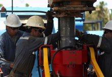 صورة انخفاض حاد في أسعار النفط