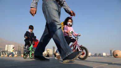 صورة إنجاب الأطفال.. هل ينقذ إيران؟