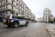 صورة محاولة انتحار جماعية في الجزائر