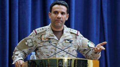 صورة التحالف العربي يدمر زورقين مفخخين