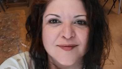 صورة مقتل فنانة سورية بشقتها في هولندا