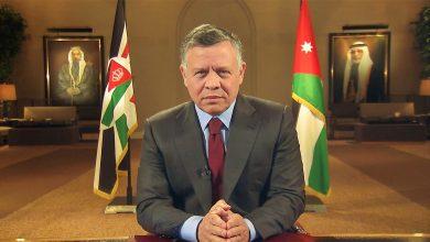 صورة العاهل الأردني: سنحاسب كل المقصرين