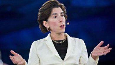 صورة وزيرة التجارة الأميركية: الدولار قوياً من مصلحة أمريكا