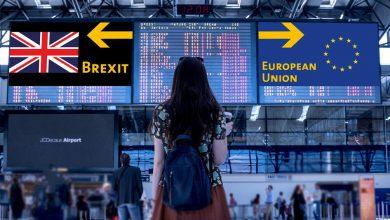 صورة الاتحاد الأوروبي يوجه لإطلاق معركة قضائية ضد بريطانيا
